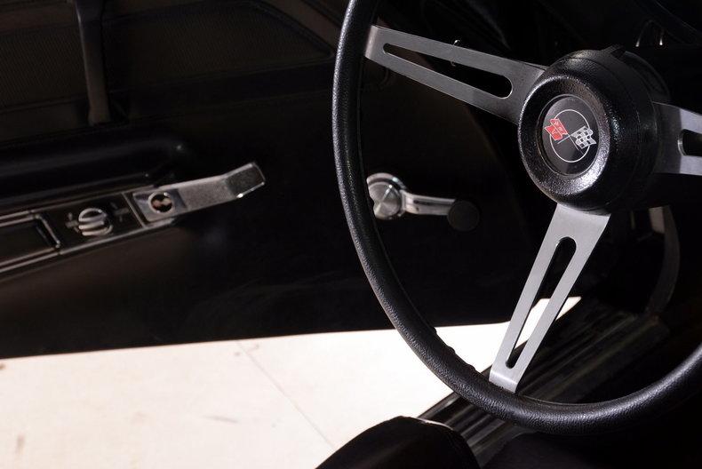 1970 Chevrolet Corvette Image 52