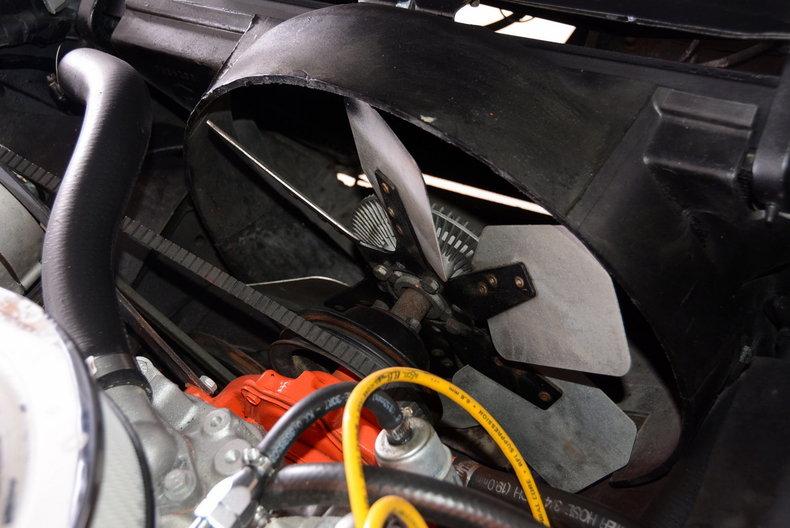 1970 Chevrolet Corvette Image 56