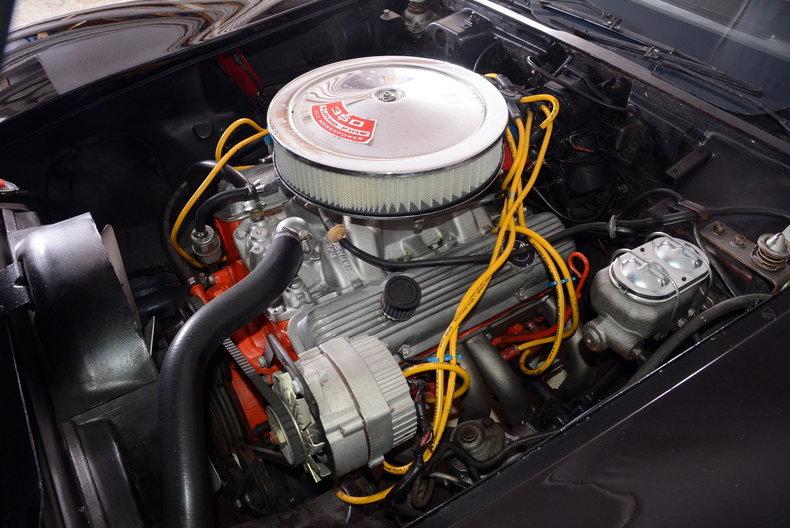 1970 Chevrolet Corvette Image 61