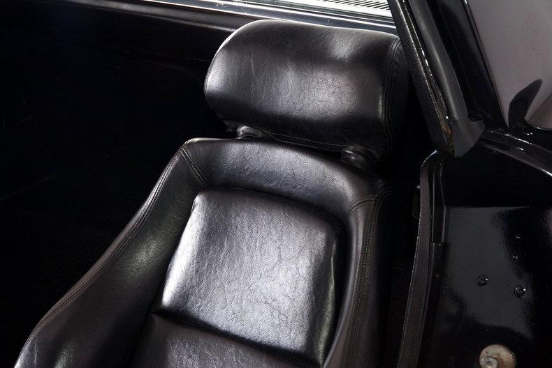 1970 Chevrolet Corvette Image 66