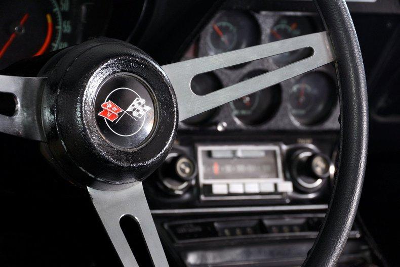 1970 Chevrolet Corvette Image 67