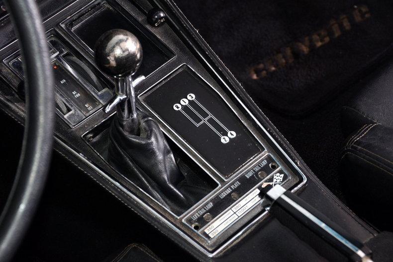 1970 Chevrolet Corvette Image 68
