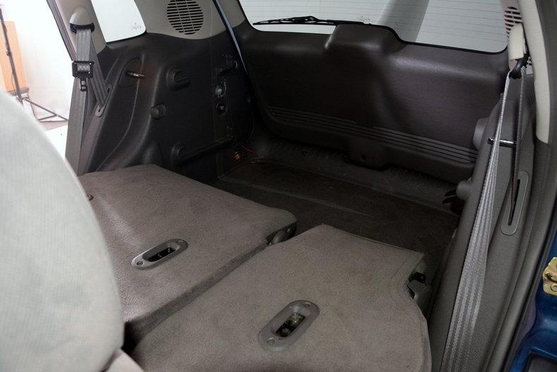 2001 Chrysler PT Cruiser Image 12