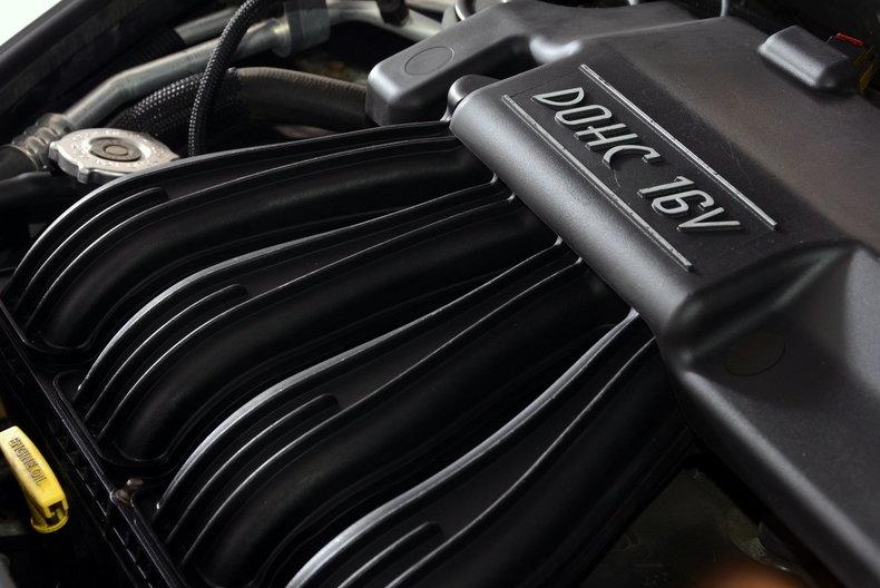 2001 Chrysler PT Cruiser Image 20