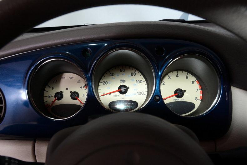 2001 Chrysler PT Cruiser Image 34
