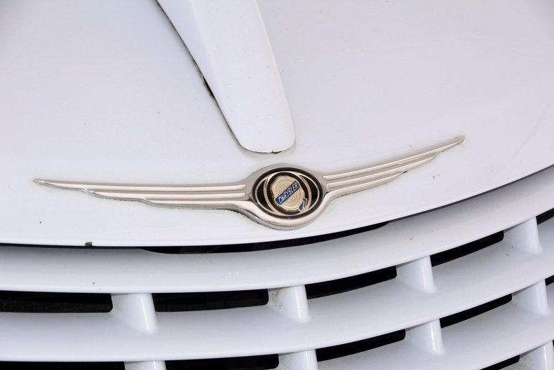 2001 Chrysler PT Cruiser Image 43