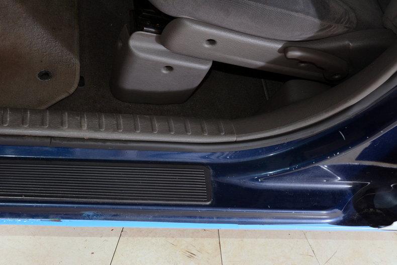 2001 Chrysler PT Cruiser Image 44