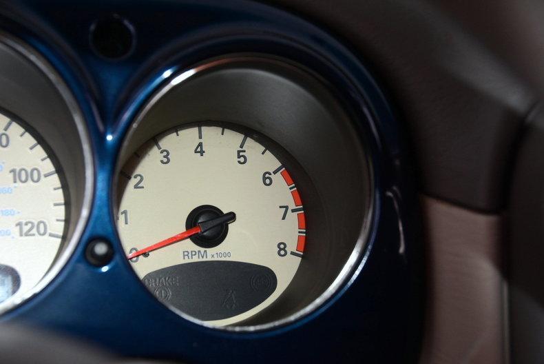 2001 Chrysler PT Cruiser Image 45