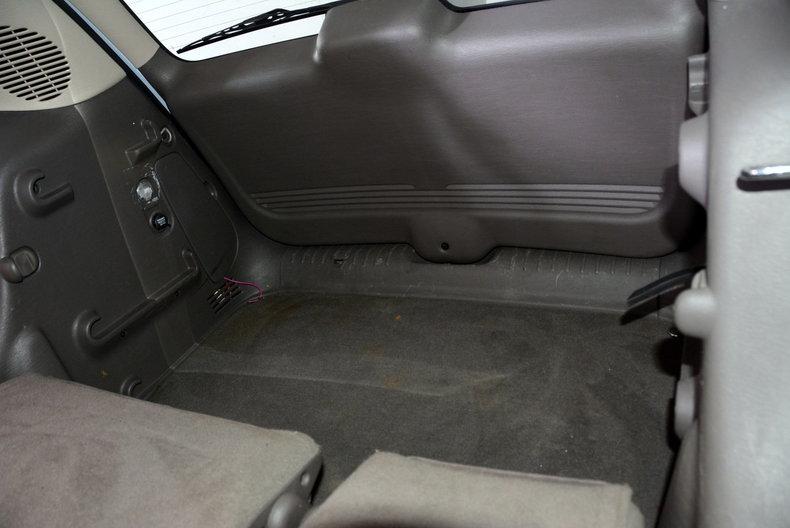 2001 Chrysler PT Cruiser Image 47