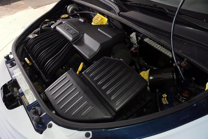 2001 Chrysler PT Cruiser Image 48
