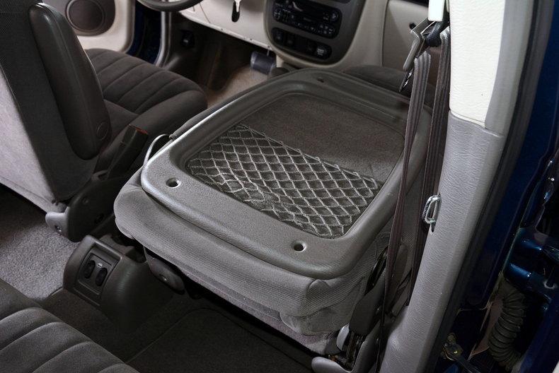 2001 Chrysler PT Cruiser Image 50