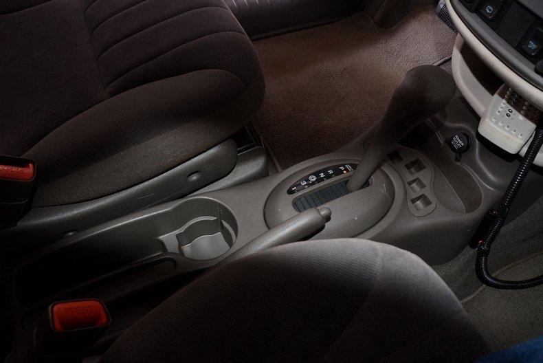 2001 Chrysler PT Cruiser Image 53