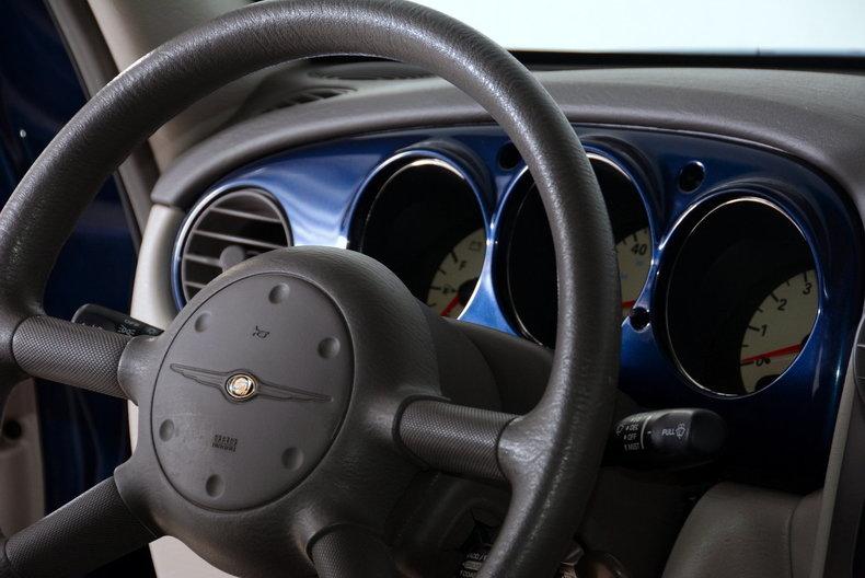 2001 Chrysler PT Cruiser Image 56