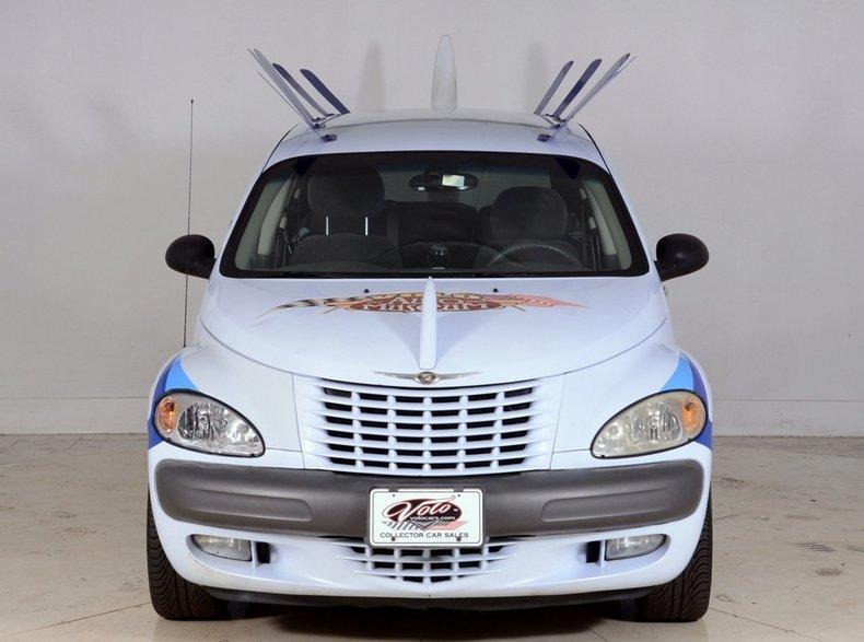 2001 Chrysler PT Cruiser Image 57