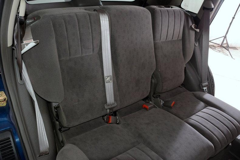 2001 Chrysler PT Cruiser Image 59