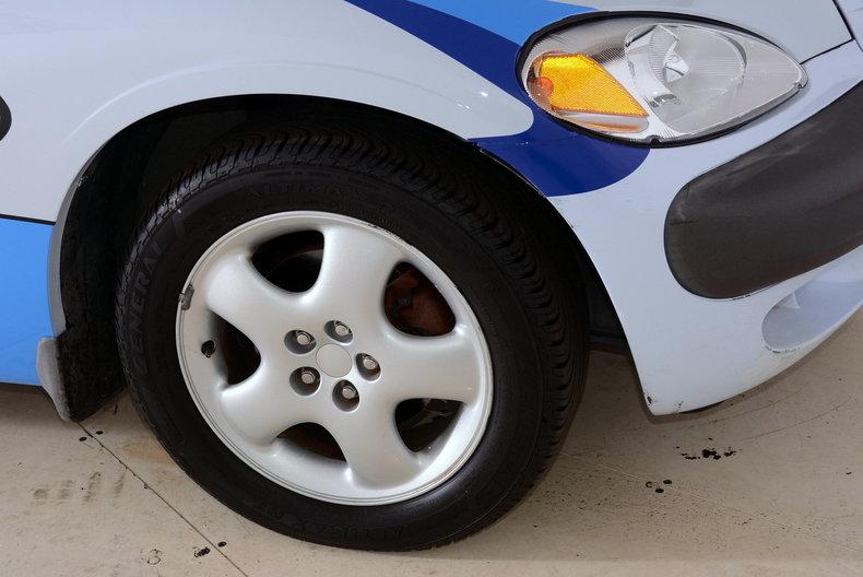 2001 Chrysler PT Cruiser Image 60