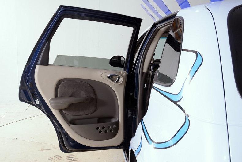 2001 Chrysler PT Cruiser Image 62
