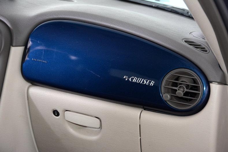 2001 Chrysler PT Cruiser Image 65