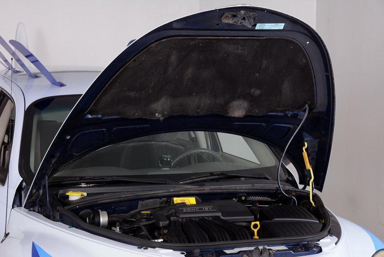 2001 Chrysler PT Cruiser Image 66