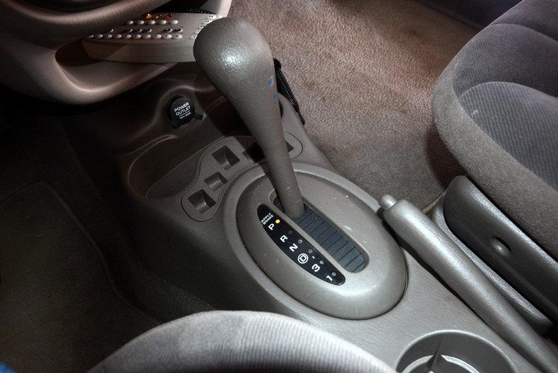 2001 Chrysler PT Cruiser Image 67