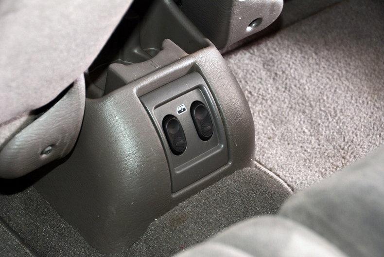 2001 Chrysler PT Cruiser Image 70