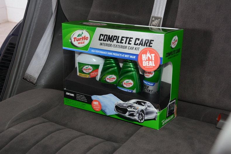 2001 Chrysler PT Cruiser Image 73