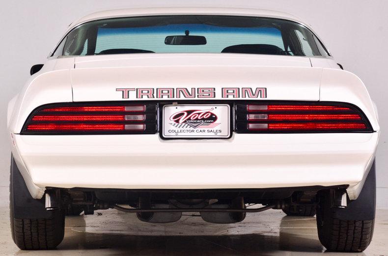 1978 Pontiac Trans Am Image 14