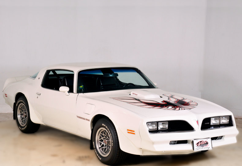 1978 Pontiac Trans Am Image 71