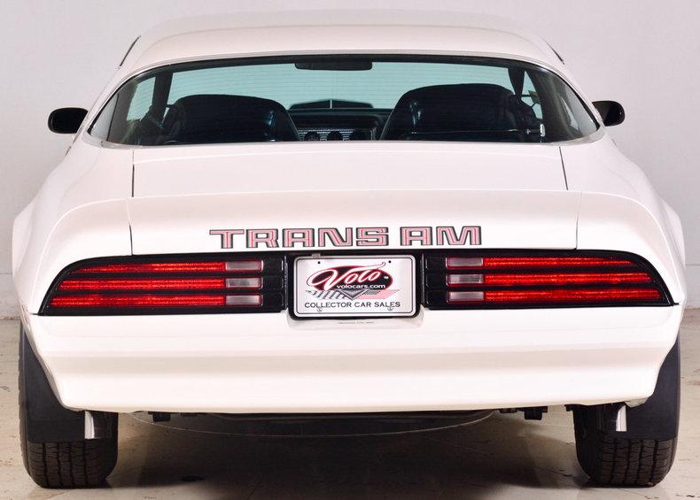 1978 Pontiac Trans Am Image 5