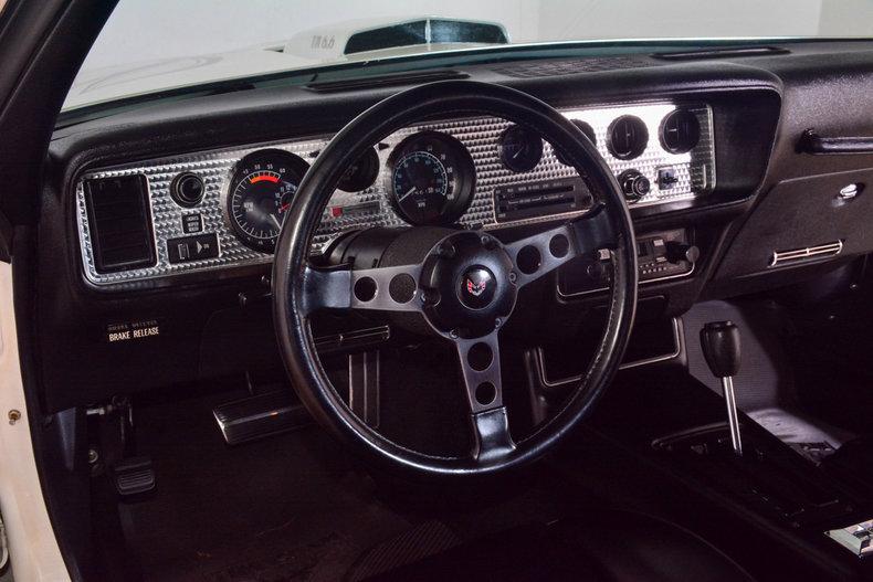 1978 Pontiac Trans Am Image 2