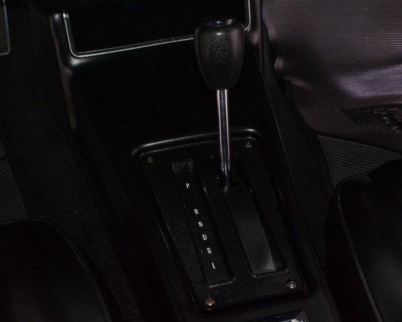 1978 Pontiac Trans Am Image 54