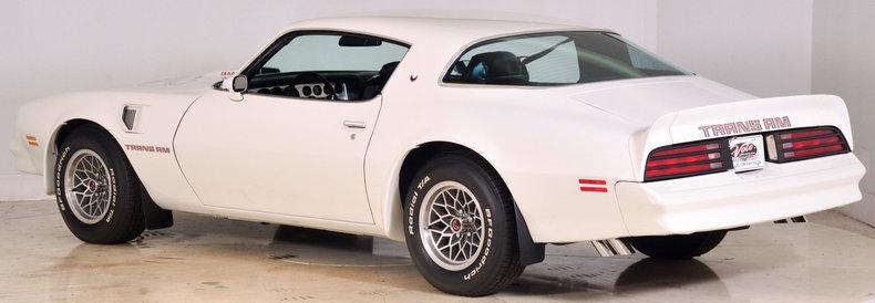 1978 Pontiac Trans Am Image 45