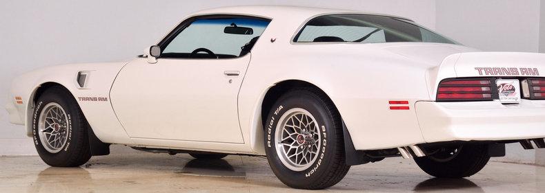 1978 Pontiac Trans Am Image 53