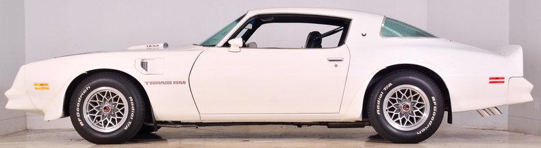 1978 Pontiac Trans Am Image 6