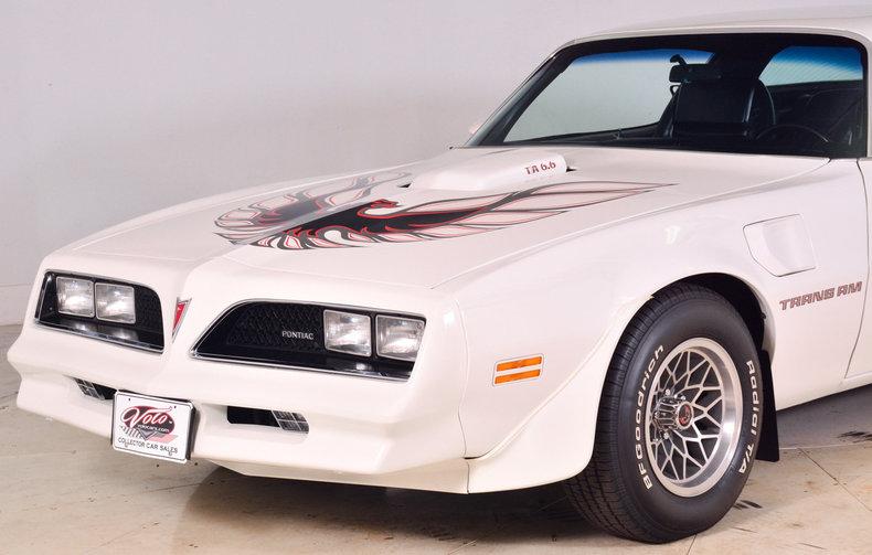 1978 Pontiac Trans Am Image 16