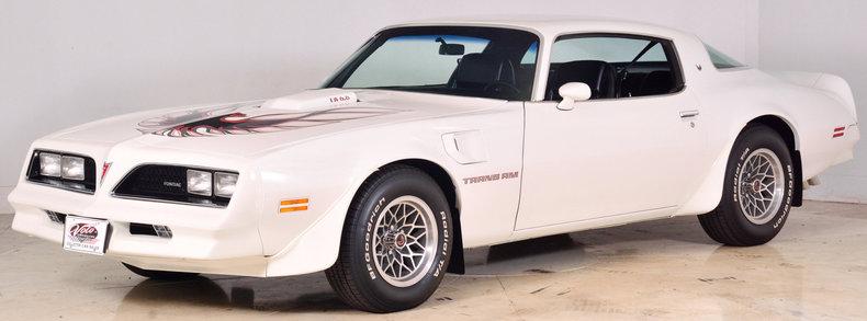 1978 Pontiac Trans Am Image 25