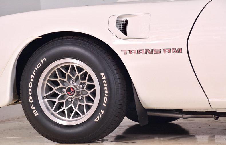 1978 Pontiac Trans Am Image 47