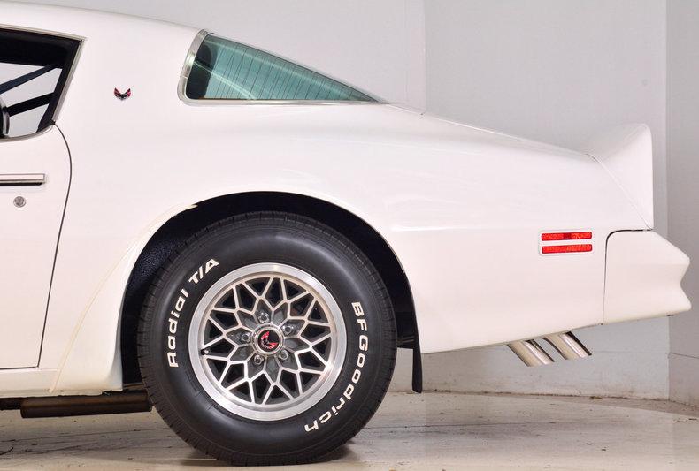 1978 Pontiac Trans Am Image 12