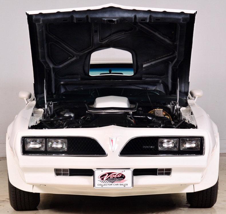 1978 Pontiac Trans Am Image 20