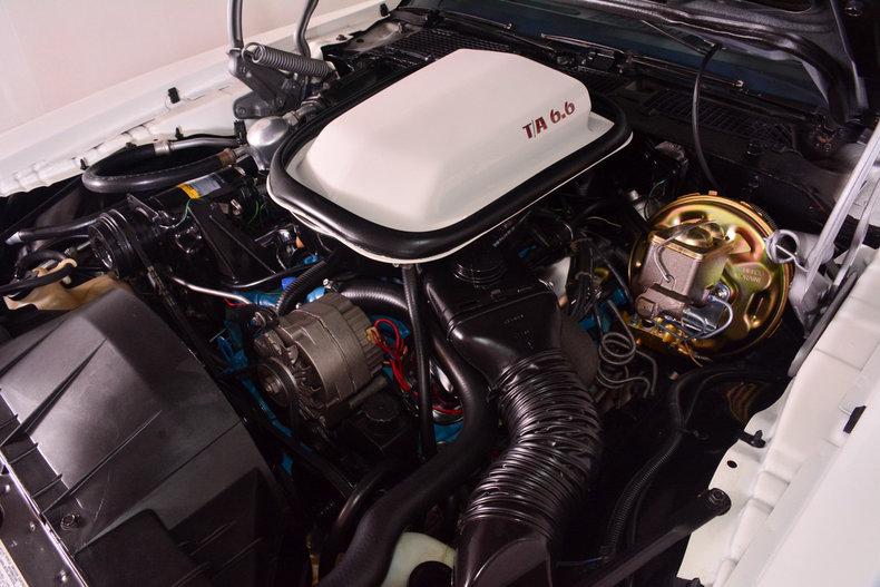 1978 Pontiac Trans Am Image 7