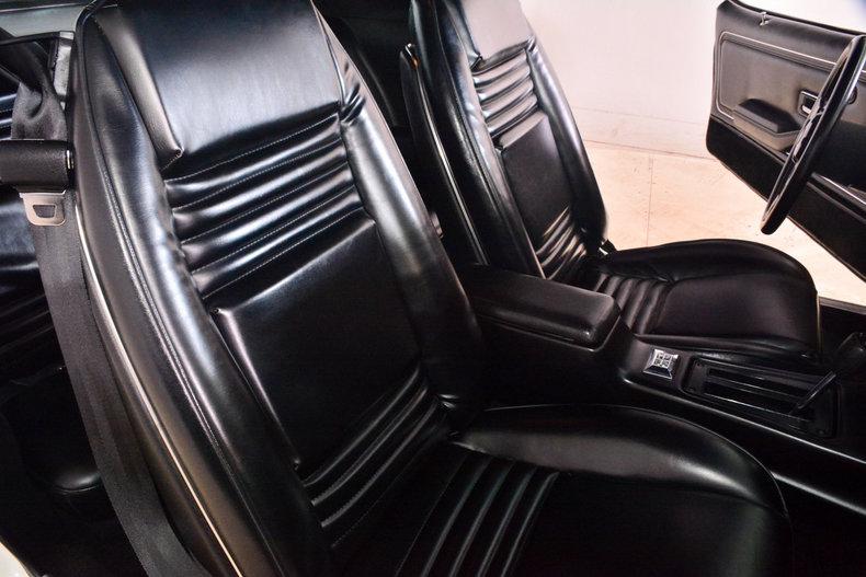 1978 Pontiac Trans Am Image 15
