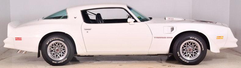 1978 Pontiac Trans Am Image 70