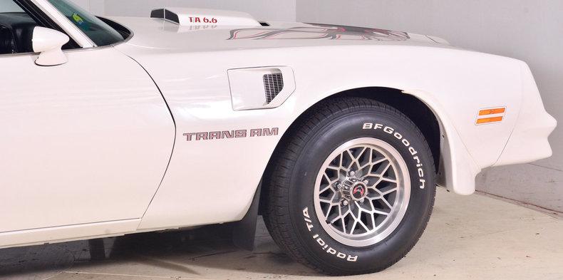 1978 Pontiac Trans Am Image 59