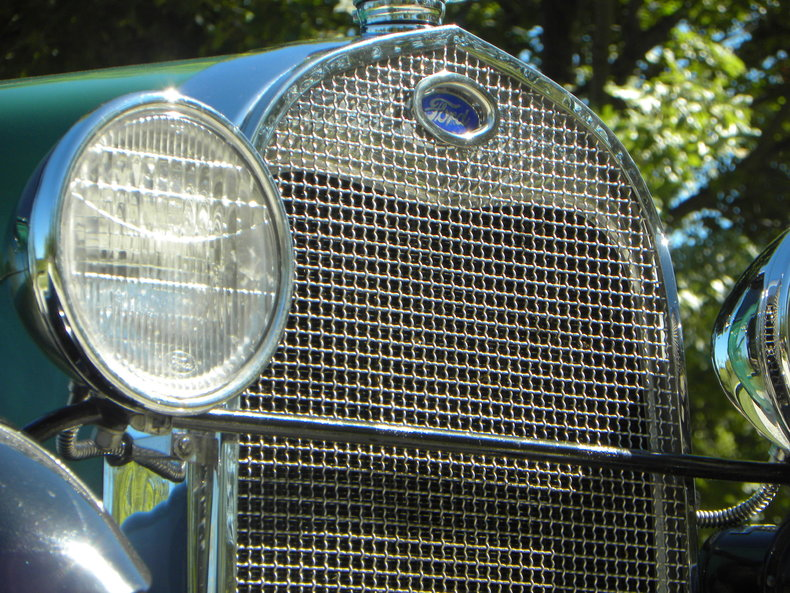 1929 Ford Model A Image 15