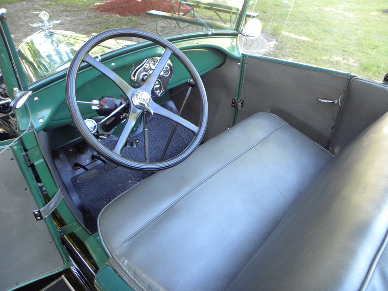 1929 Ford Model A Image 49