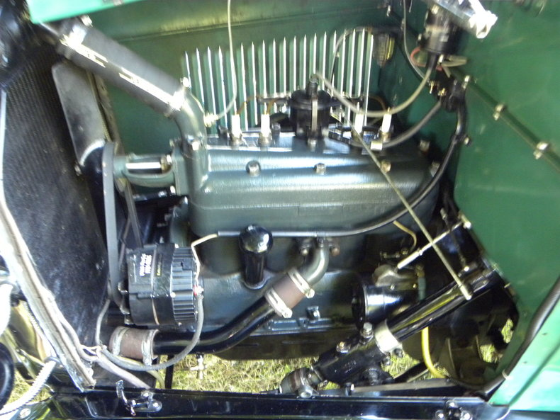 1929 Ford Model A Image 63