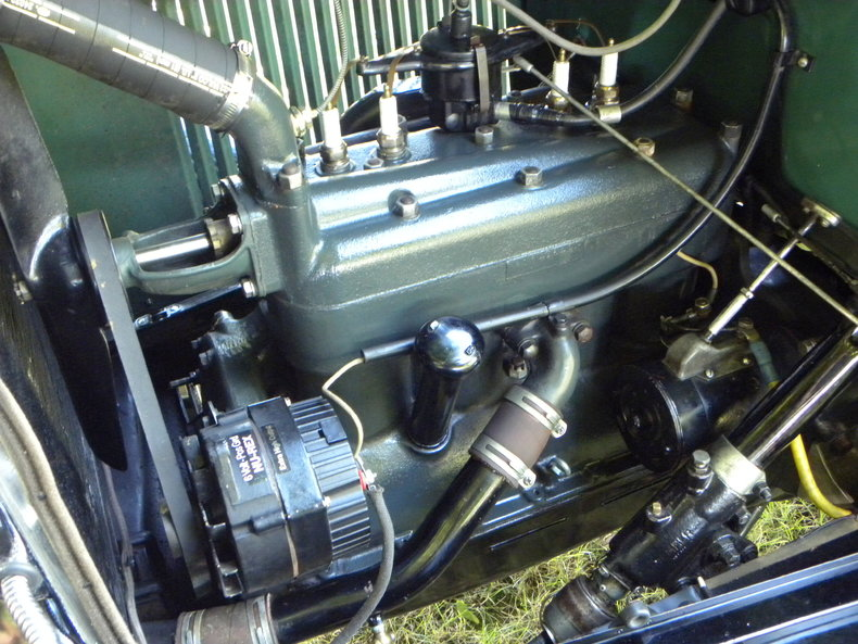 1929 Ford Model A Image 66