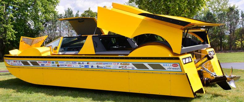 2009 Dobberton Hydrocar  Image 5