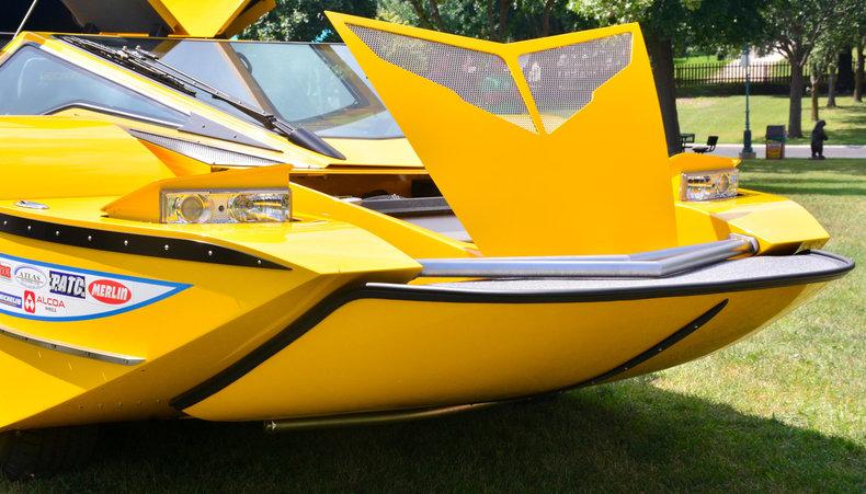2009 Dobberton Hydrocar  Image 32