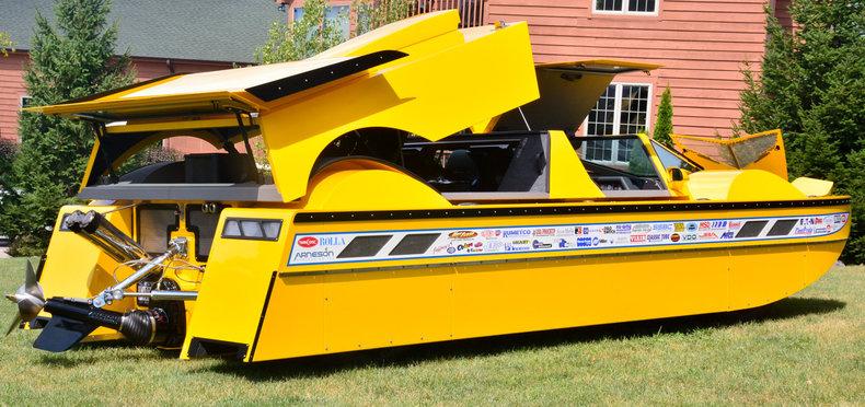 2009 Dobberton Hydrocar  Image 39